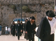 Ultra-orthodox Jewish