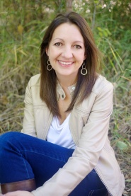 Amber Van Schooneveld, writer