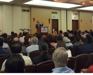 Dr. Armando Alducin, San Antonio, TX
